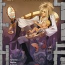 Jim Henson's Labyrinth: Coronation #1 Review!