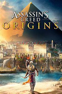 Assassin's Creed Origins Game