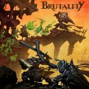 Brutality: A Savage PVP Brawler For 2-4 Players