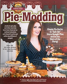 Pie Modding Book