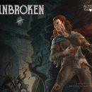 Unbroken: A Survivor's Quest for Revenge