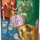Village Pillage: A 2-Player Perspective