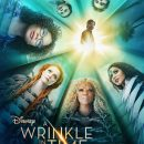Book Geek Movie Review: A Wrinkle in Time