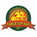 Get Your Game On With International TableTop Day 2018!