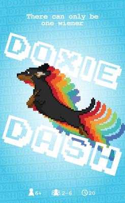 Doxie Dash Box Art