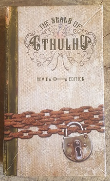 Seals of Cthulhu Review Edition