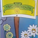 Yard of the Month: Can You Smash the Competition?