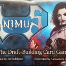 Animus: A Review