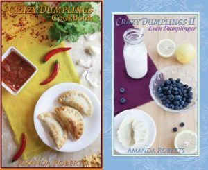 Crazy Dumplings Books