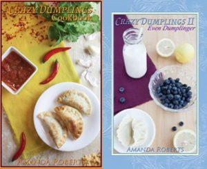 Crazy Dumplings Books