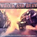 Wreck and Ruin: Can You Survive the Wastes in This Post-Apocalyptic Board Game?