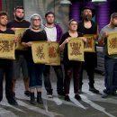 Recap: Face Off Season 13, Episode 3, Aztec Aliens