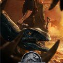 Jurassic World: Fallen Kingdom Review!