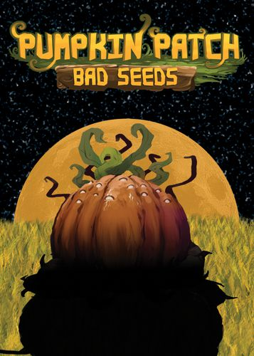 Pumpkin Patch Bad Seeds Cover