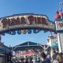 Pixar Fest at the Disneyland Resort!