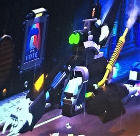 DC Villains Lego Lobo