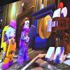 DC Villains Lego Toyman & Mister Mxyzptlk