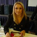 Happy Birthday Hayden Panettiere!