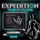 The Future is Here! – Expedition: The Role Playing Card Game Gets A New Expansion