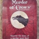 Murder of Crows: A Game of Fowl Murder Mysteries!