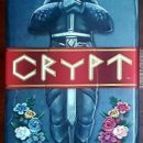 Crypt: A Quick Adventure Filled With Rivalry!