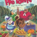 Pie Town: A Great Game for Pi Day 2019