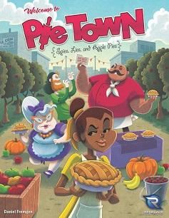 Pie Town Box