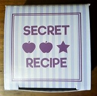 Pie Town Secret Recipe Box