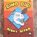 What Points Can You Dig Up in Dino Dig: Risky Sites?