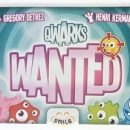 Qwarks Wanted: A Smashing Good Time!