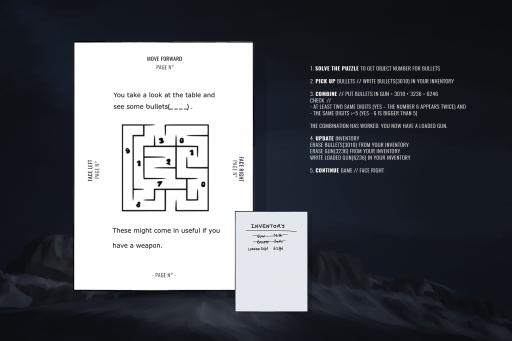 omniverse sample puzzle